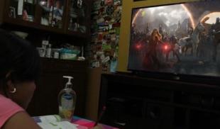 TVES se adelanta a Marvel y estrena Avengers 5