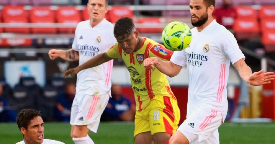Tareck El Aissami inscribe al Aragua FC en la Superliga