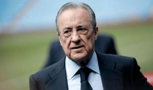 Florentino Pérez pide asilo en la embajada de Chile