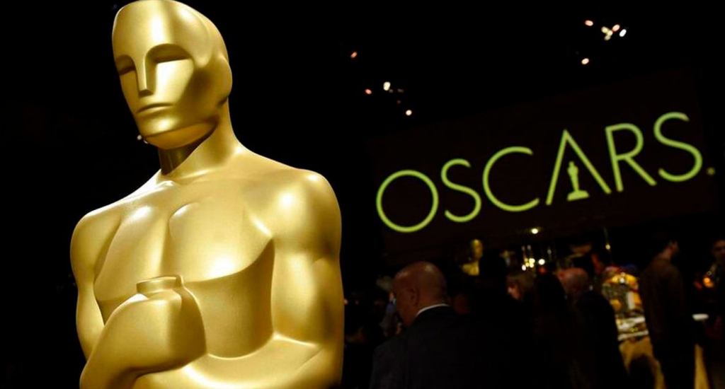 Los Oscars se preparan para premiar a las 2 películas que salieron en 2020