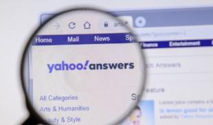 Cierre de Yahoo Respuestas deja a bachiller sin fuentes para su tesis de grado