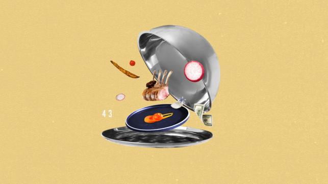 43 | ¿Por qué un plato de alta cocina es tan caro? | El Cuartico