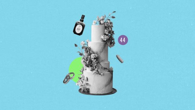 44 | Extraño ir a una boda | El Cuartico