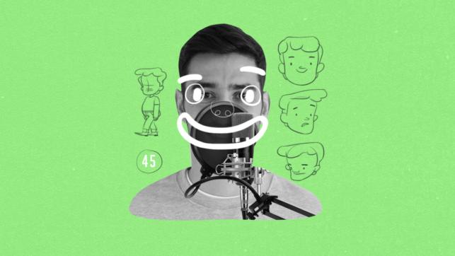 45 | Doblaje: Un personaje, muchas voces | El Cuartico