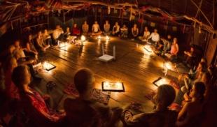 Cantv lanza plan Ayahuasca para que por lo menos tengas conexión espiritual