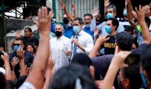 Oposición lista para dividirse entre ir o no a elecciones con nuevo CNE