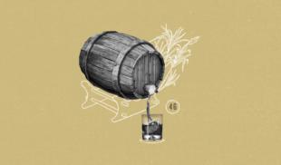 46 | Ron, más allá de la borrachera | El Cuartico