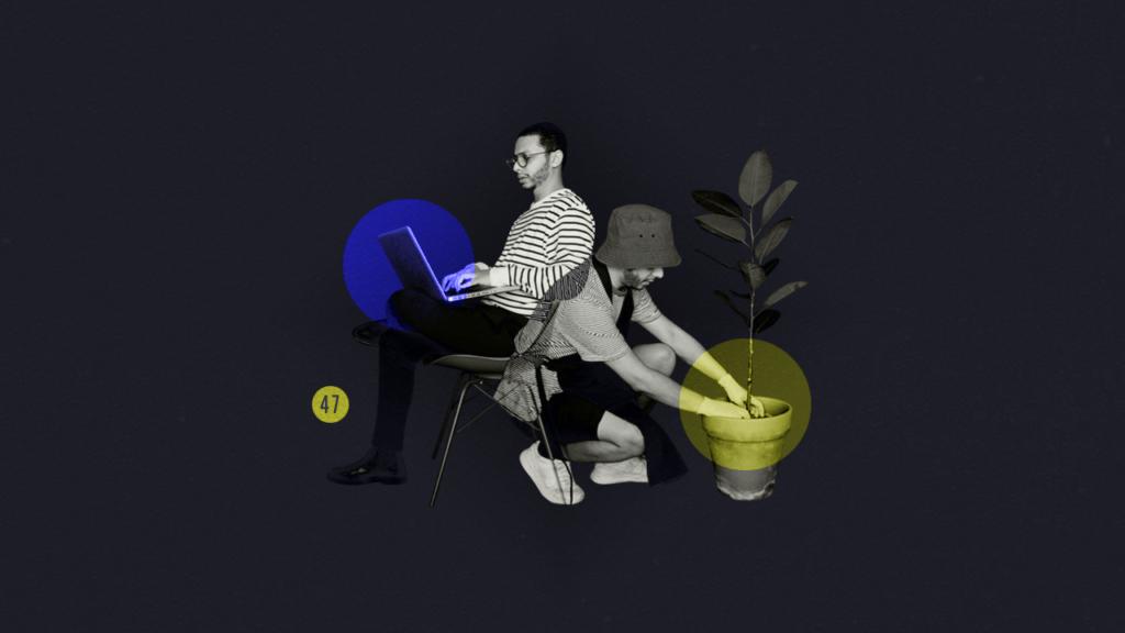 47 | ¿Es normal tener dos trabajos? | El Cuartico