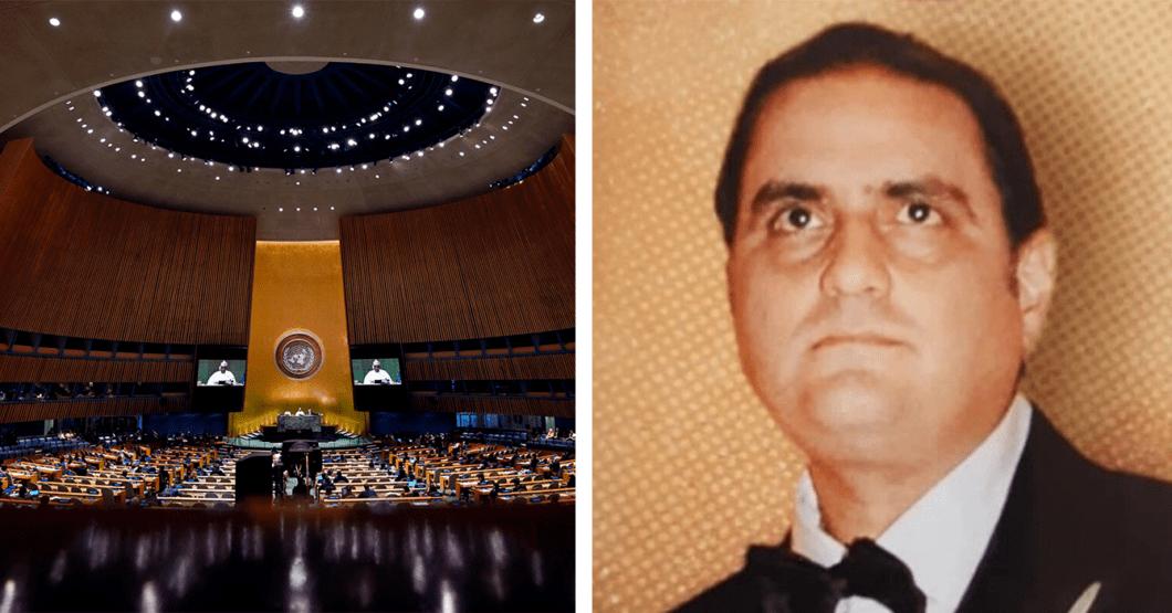 ONU exige que no traten a Alex Saab como un preso político de Maduro
