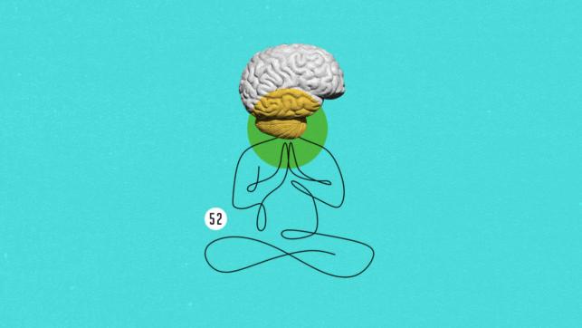 52 | Meditación: Una forma de pausar la ansiedad | El Cuartico