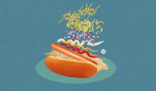 53 | Perros calientes, completos, panchos y hot dogs: con todo | El Cuartico