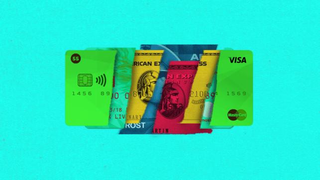 55   ¿Cómo usar tus tarjetas de crédito?   El Cuartico