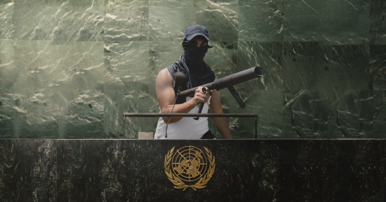 Delegación del Koki en la ONU denuncia incursión de fuerzas venezolanas en su territorio soberano