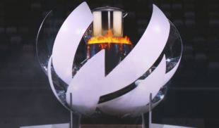 Descuidan llama olímpica y delegación venezolana monta un sancocho