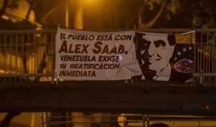 Gobierno exige al Vaticano que beatifiquen a Alex Saab