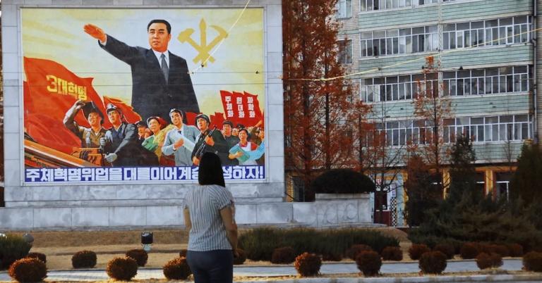 Venezolana en Perú sigue con sus buenas decisiones y emigra a Corea del Norte