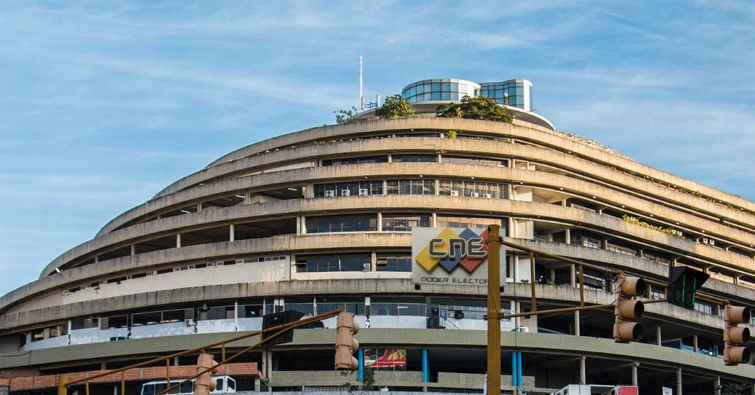 CNE habilita oficina en El Helicoide para que la oposición postule a sus candidatos