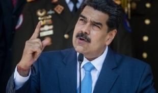 Maduro sigue evaluando cuánto es 7x7