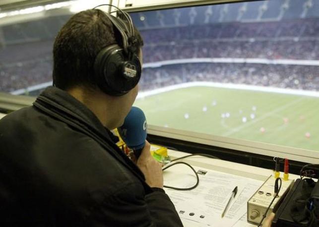 Periodista deportivo picado porque atleta no tiene pasado trágico para comentar