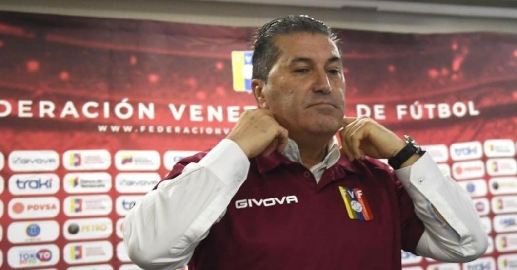 EXCLUSIVA: Develamos el contrato de José Peseiro