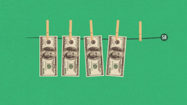 58 | El costo de la corrupción | El Cuartico x Andreína Borges