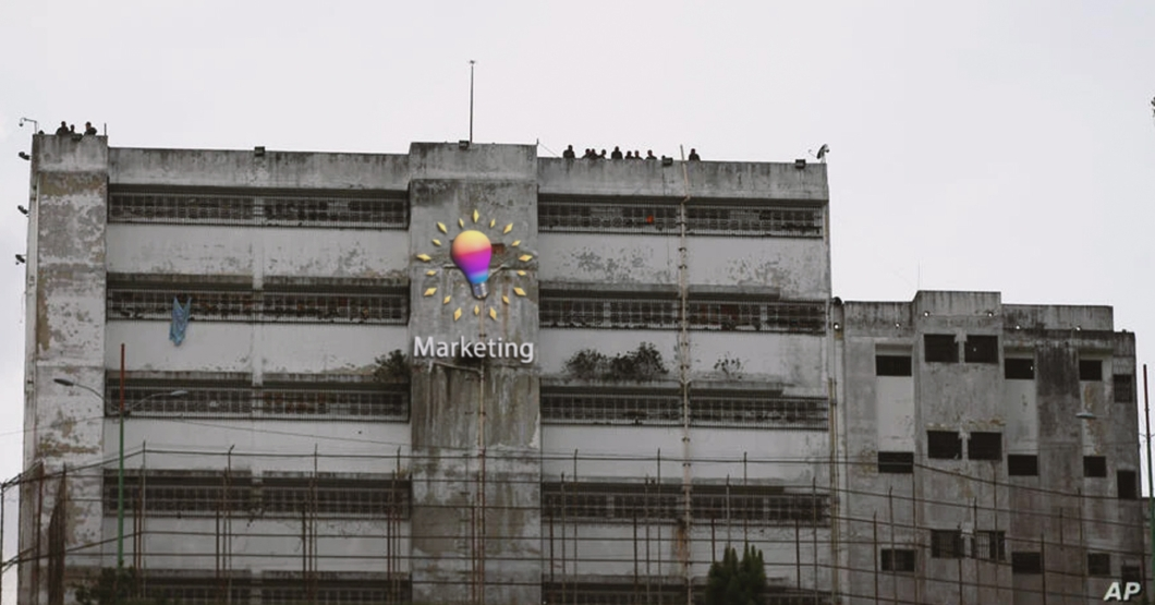 Agencia de publicidad muda sus oficinas a Ramo Verde
