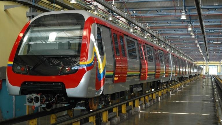 Metro de Caracas agrega tres ceros al pasaje y sigue siendo gratis
