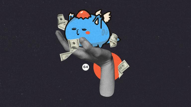 64 | ¿Cómo hacer dinero con los juegos NFT? | El Cuartico