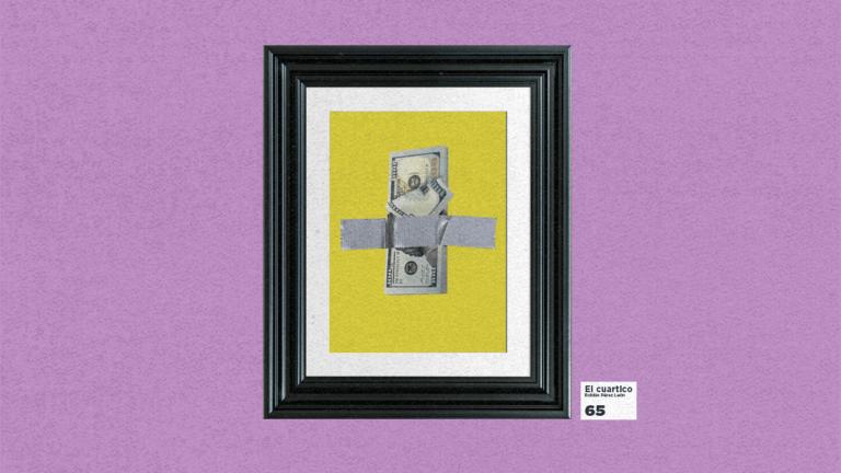 65 | ¿Por qué el arte es tan caro? | El Cuartico