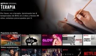 Porque viste Élite, Netflix te recomienda ir a terapia