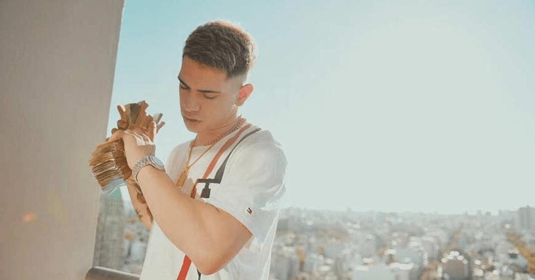 ¿CANCELADO? Este artista aseguró que en Caracas hay gente haciendo el amor