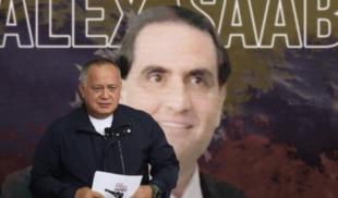 Diosdado asegura que Alex Saab es el vendedor de comida vencida más honesto que conoce