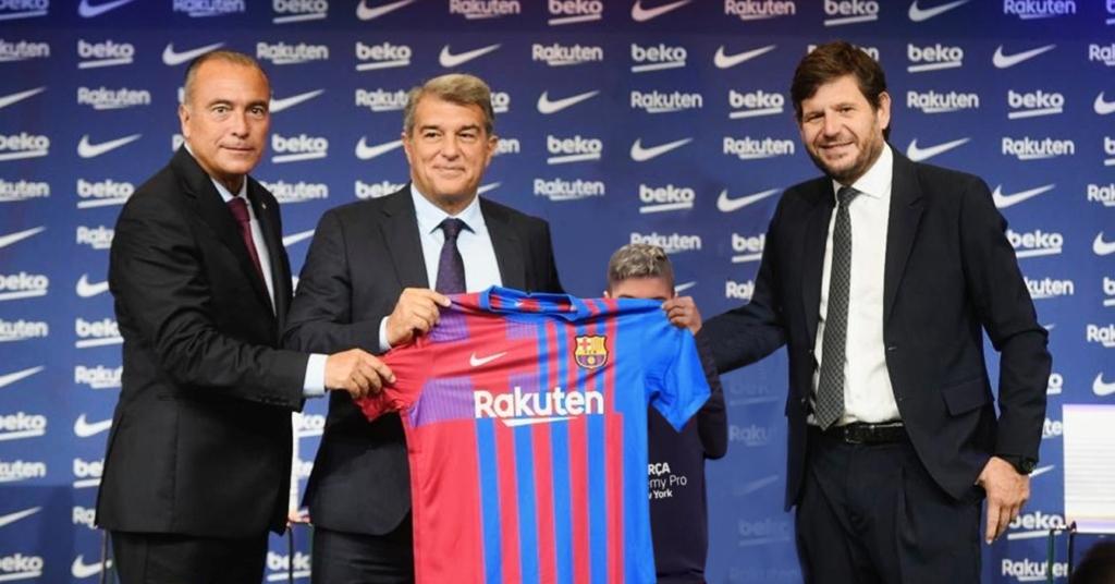 ¿Heredero de Messi? FC Barcelona renueva por 30 años a niño de la sub-8