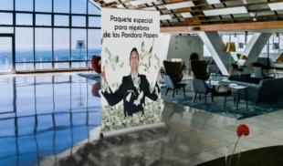 Hotel Humboldt ofrece paquete a huéspedes que aparezcan en Pandora Papers
